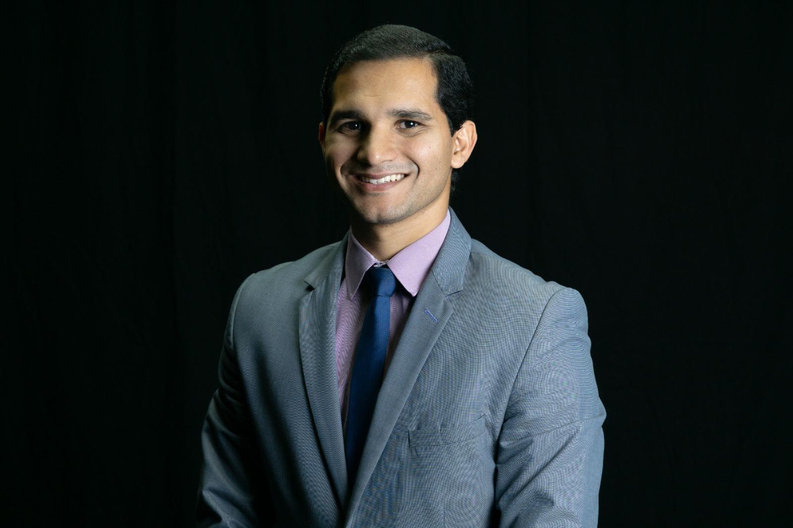 Carlos Florez<br><strong>Director IBLR</strong>